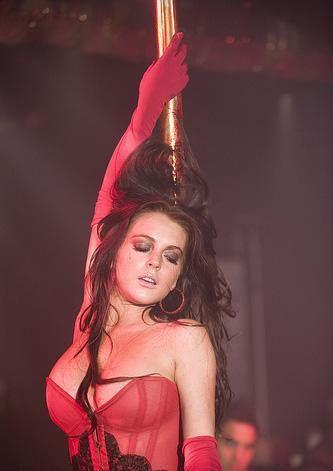 Lindsay Lohan - 199